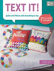 Text It by Sherri Noel