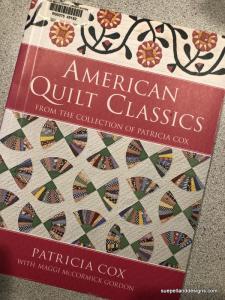 Pat Cox Book