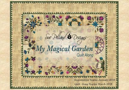 My Magical Garden Dates