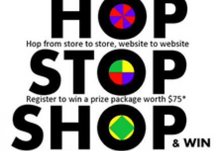 Hop Stop Shop
