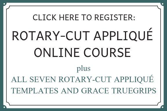 Register for course plus tools