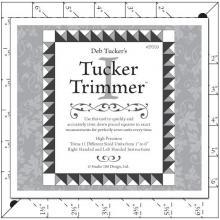 Deb Tucker, Tucker Trimmer