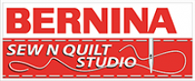 Bernina Sew and Quilt Studio