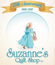 Suzanne's Quilt Shop