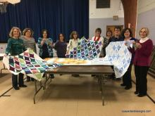 Sew Busy Quilt Guild