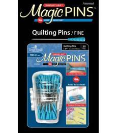 50 magic pins