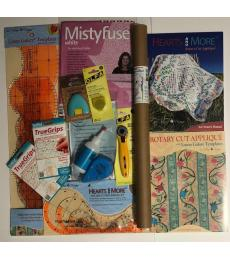 Fabulous Fusible Deluxe Package