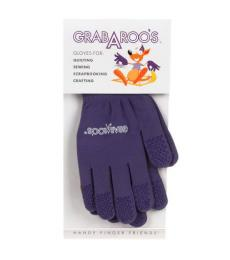 GRAB A ROOS GLOVE