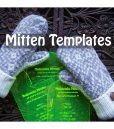 MItten templates