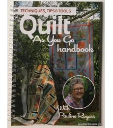 Quilt As You Go Book