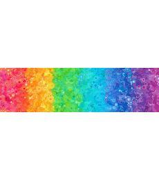 rainbow gradations