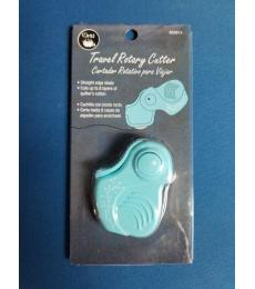 Dritz Travel Rotary Cutter