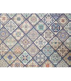 "Cork Fabric-Tiles 18""x27"""