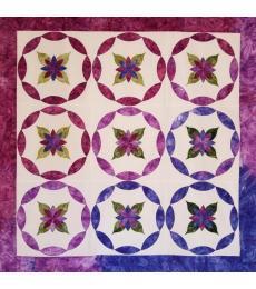 Sew Batik Gradations