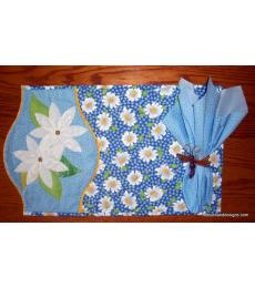 Daisy Placemat