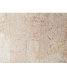 "Cork Fabric-Natural 18""x27"""