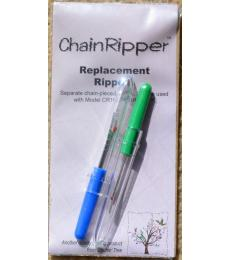 Replacement Rippers for Chain Ripper
