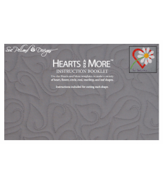Hearts and More Instructions Cover