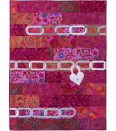 Unchain My Heart, a Hearts and More pattern