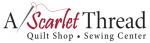 A Scarlet Thread Logo