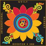 2018 International Quilt Market
