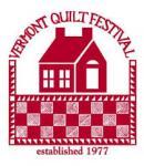 Vermont Quilt Festival