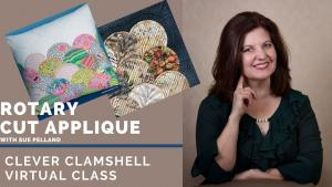 Clever Clamshells Virtual Class