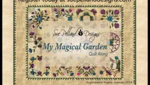 Magical Garden Prep Work